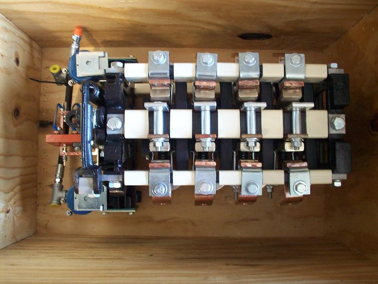 "50 Amp Wire Size >> ""True Blue™"" Contactors | New & Unit Exchange | Exceeds OEM"