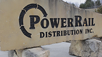Welcome to PowerRail!