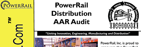 PowerRail Distribution AAR Audit 2017