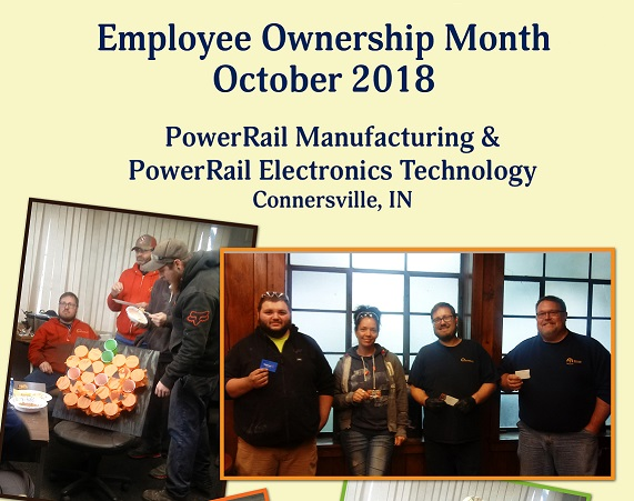 Employee Ownership Month